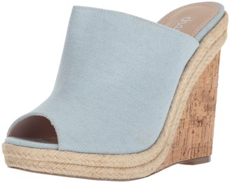Charles by Charles David Women's Balen Wedge Sandal