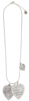 Gas Bijoux Love necklace