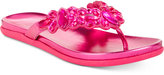 Kenneth Cole Slim Shadee Flip Flops, Little Girls (11-3) and Big Girls (3.5-7)