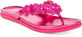 Kenneth Cole Slim Shadee Flip Flops, Little Girls (11-3) & Big Girls (3.5-7)