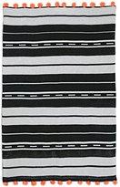 Seafolly Fringe Benefits Pom Pom Blanket Towel