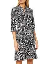 S'Oliver Women's 21.909.82.7037 Dress