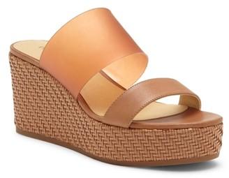 Lucky Brand Brindia Wedge Sandal