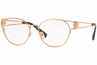 Versace Women's 0Ve1250 Eyeglass Frames