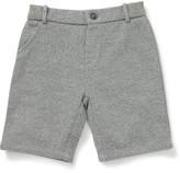Armani Junior Boys Dress Shorts