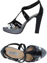 Donna Più Sandals - Item 11331587