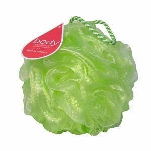 Body Benefits Delicate Bath Sponge, Colors will vary