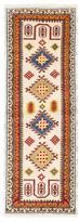 Ecarpetgallery Royal Kazak Hand-Knotted Wool Persian Runner