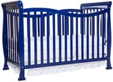 Dream On Me Violet 7-in-1 Lifestyle Convertible Crib