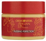 Crème of Nature Argan Oil Pudding Perfection 11.5 oz