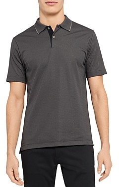 Theory Regular Fit Polo Shirt