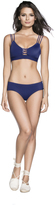 Agua Bendita 2017 Bendito Oceania Bikini Top AF51167G1T