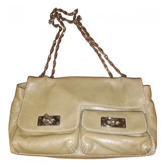 Paul & Joe Camel Leather Handbags