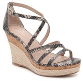 Charles by Charles David Leawood Espadrille Wedge Sandal