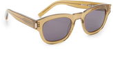 Saint Laurent Bold 2 Sunglasses