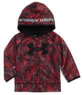 Under Armour Infant Boy's Digital City Logo Hoodie