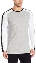 Zanerobe Men's Lunix Flintlock Long Sleeve T-Shirt