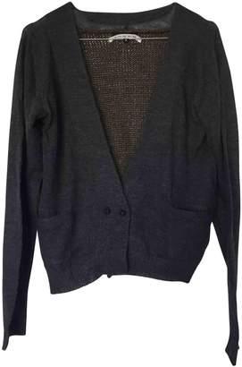 Pas De Calais Grey Wool Knitwear for Women