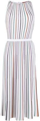 Missoni Sleeveless Panel Dress