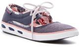 Columbia Vulc N Vent Peep Toe Sneaker