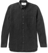 Our Legacy - Generation Linen And Cotton-blend Shirt