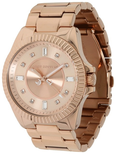 Juicy Couture Stella 1900927 (Rose Gold) - Jewelry
