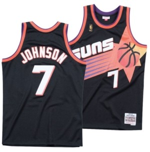 Mitchell & Ness Men's Kevin Johnson Phoenix Suns Hardwood Classic Swingman Jersey