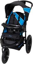 Baby Trend Mosaic Blue Xcel Jogger