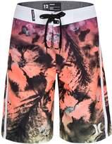 Hurley Boys 4-7 Floral Drift Board Shorts