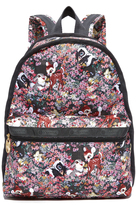 Le Sport Sac Disney x Basic Backpack