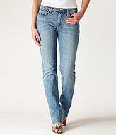 Levi's 525TM Perfect Waist Straight-Leg Jeans