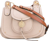 See by Chloe saddle shoulder bag - women - Calf Leather - One Size