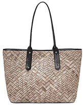 Botkier Emery Woven Tote
