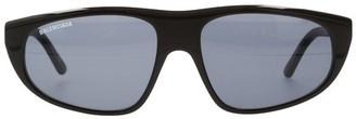 Balenciaga D-Frame sunglasses