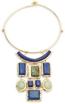 BCBGMAXAZRIA Statement Collar Necklace
