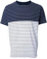 08sircus striped T-shirt