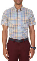 Nautica Sail Plaid Shirt