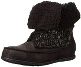 Muk Luks Women's Lilly Lace Up Boot