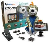 Zooby by InfantTech Dinosaur Car and Home Baby Monitor