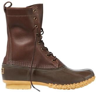 """L.L. Bean Men's Maine Hunting Shoes, 10"""""""