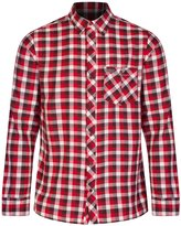 Regatta Great Outdoors Mens Lazka Long Sleeve Checked Shirt (XXXL)