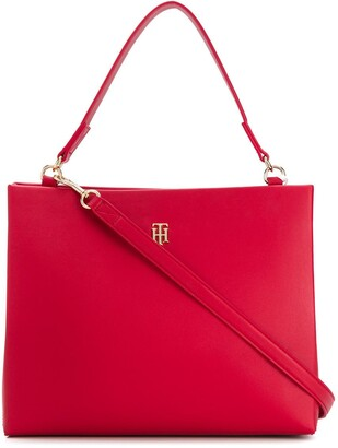 Tommy Hilfiger TH Modern tote