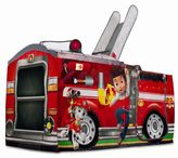 Play-Hut Playhut Paw Patrol Marshall's Fire Truck Tent by Playhut