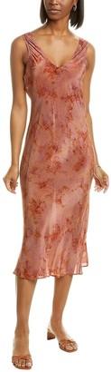 Mes Demoiselles Sanseverina Maxi Dress