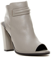 Kenneth Cole New York Sydney Open Toe Bootie