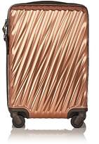"Tumi Men's International 21"" Carry-On Suitcase"
