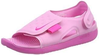 Nike Boys Sunray Adjust 5 (gs/ps) Beach & Pool Shoes