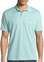 Columbia Oak View Short-Sleeve Polo