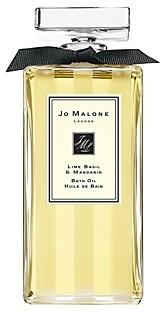 Jo Malone Lime Basil & Mandarin Bath Oil 6.8 oz.