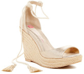 Elaine Turner Designs Kassandra Wedge Sandal